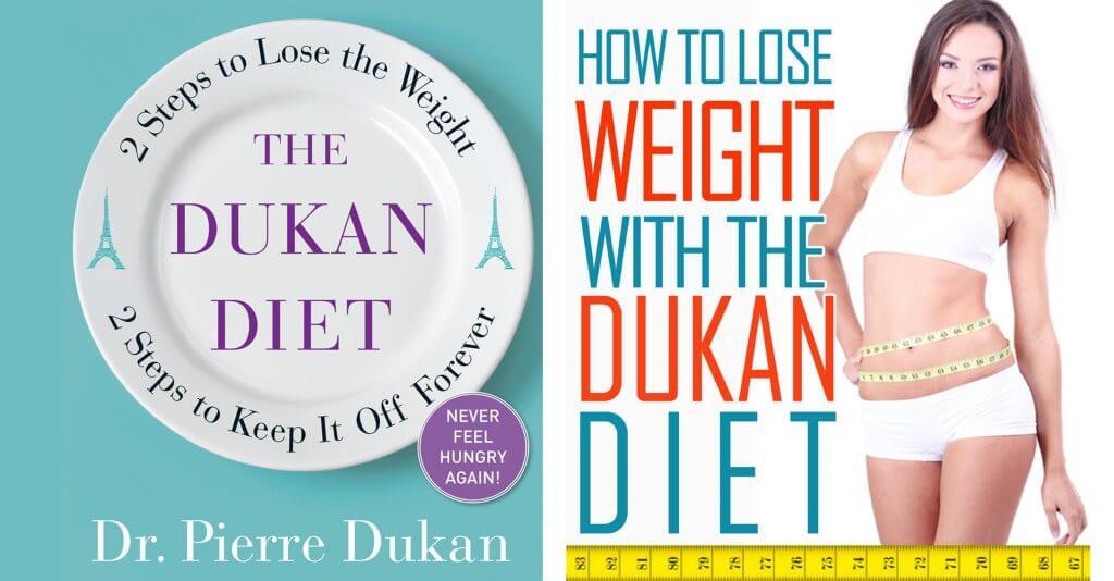 dukan diet plan for weight loss