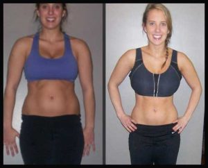 garcinia cambogia before after
