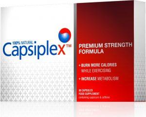 capsiplex fat burner