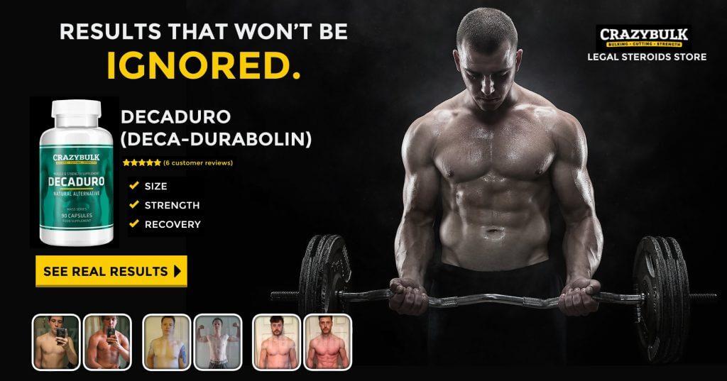 decaduro bodybuilding