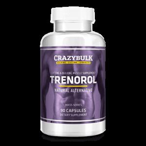 trenorol build muscles