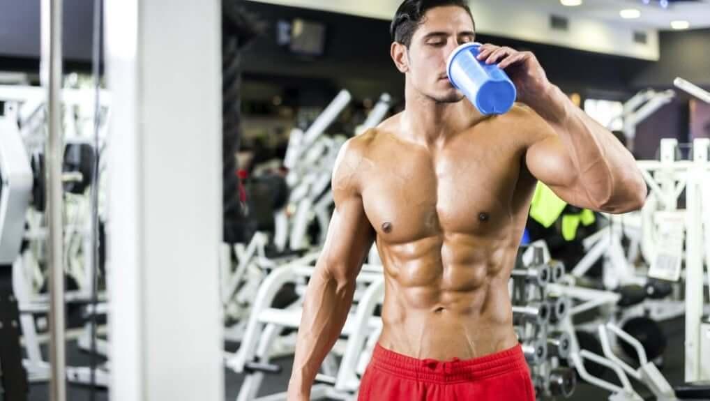 blackwolf bodybuilding workout