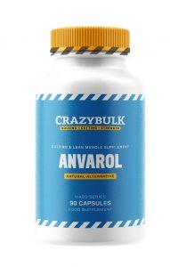 crazy bulk anvarol