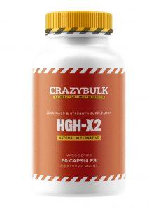 hgh-x2 crazybulk
