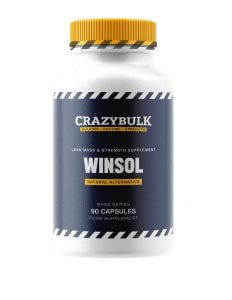winsol supplement