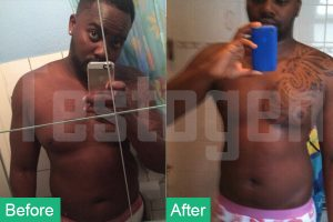 Testogen Testosterone Booster Results Before And After