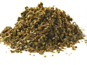 Yerba Mate Leaf Extract