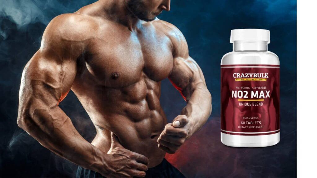 no2 max bodybuilding